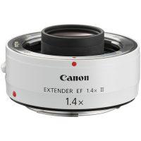 Canon 1.4x MKIII