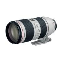 Canon EF 70-200mm f:2.8L USM Lens