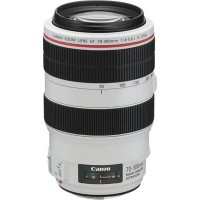 Canon EF 70-300mm f:4-5.6L IS USM Lens