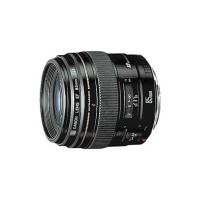 Canon EF 85mm f:1.8 USM Lens