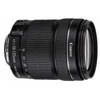 Canon EF-S 18-135mm f:3.5-5.6 IS Lens