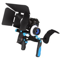 DSLR-Professional-DSLR-RIG-kit-shoulder-Mount-rig-followfocus-matte-box