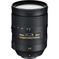 Nikon 28-300 VR