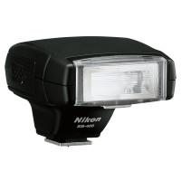 nikon-SB-400-Speedlight