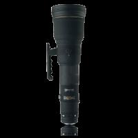 sigma 800mm F5.6 EX APO DG HSM