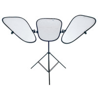 Lastolite-Triflector-MKii-kit-2933SP-and-Stand---