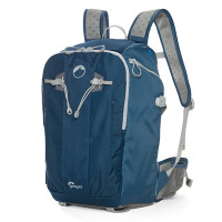 Lowepro-Flipside-Sport-20L-AW-Backpack-Camera-Bag---Galaxy-Blue-or-Orange