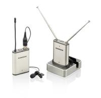 Samson Airline Micro Camera – Wireless system