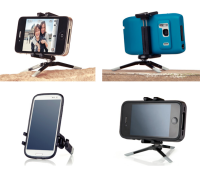 Joby Griptight Micro stand  : Smart Phone micro tripod stand