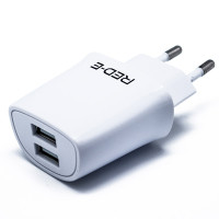 red-e-Wall-charger-white