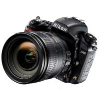 Nikon-D750-DSLR