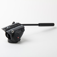 Manfrotto MVH500AH lightweight head  IMG_8913