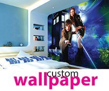 25% off Wallpaper Printing