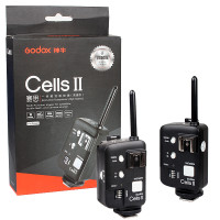 Godox Cells II transceivers