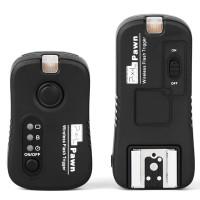 Pixel-Pawn-Wireless-Flash-Trigger-For-Nikon