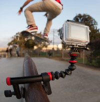 Joby Action Clamp & GorillaPod Arm for GoPro