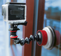 Joby Suction Cup & GorillaPod Arm