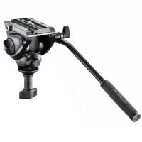 Lightweight-fluid-video-head---60mm-half-ball