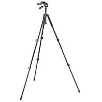 Manfrotto-MK293A3-D3Q2-Kit-293-Aluminium-3-Sec-Tripod-+-3-Way-Head-with-Folding-Handles