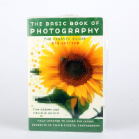 The basic Book photography