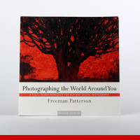 Photography the World Around You