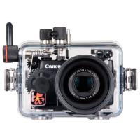 Underwater Housing for Canon PowerShot G7 X