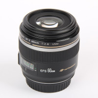 Canon EF-S 60mm USM Macro 2.8