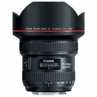 Canon EF11-24mm