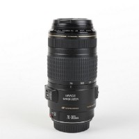 Canon EF70-300 4-5.6 IS USM