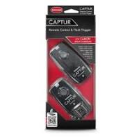 Hahnel Captur Remote control & flash trigger canon