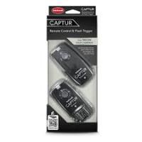 Hahnel Captur Remote control & flash trigger nikon