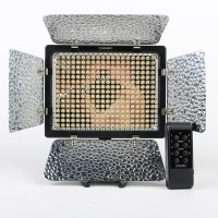 Yongnuo YN300 III Pro LED Video Light with Remote