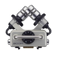 Zoom XYH-5 Shock mounted Stereo mounted