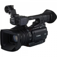 Canon XF200 Pro HD video camera