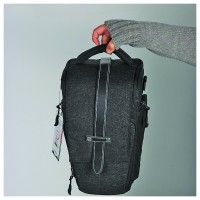 Godspeed™ 1405 Large Camera Bag (Black)