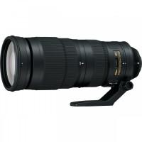 Nikon AF-S 200-500 f5.6E ED VR