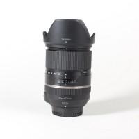 Tamron 16-300mm 3.5-6.3VC PZD Nikon