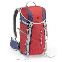Manfrotto Offroad Hiker 20L red