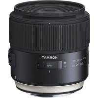 Tamron SP 35mm 1.8 Di VC USD