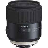 Tamron SP 45mm 1.8 Di VC USD