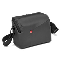 Manfrotto Shoulder bag DSLR grey