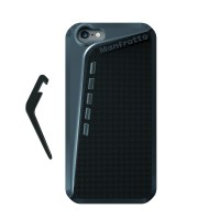 Manfrotto black case iPhone 6 + kickstand
