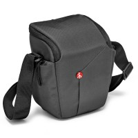 Manfrotto holster DSLR grey