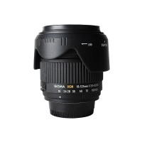 Sigma 18-125 f3.5-5.6 DC ( Nikon )