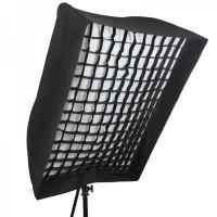 Phottix Easy-Up 90x120cm Umbrella Softbox with Grid