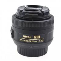 LensNikon35mmf1.8 G1-600x600