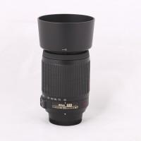 Nikon 55-200VR