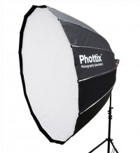 Phottix Hexa-Para Softbox 120cm