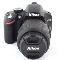NikonD3200