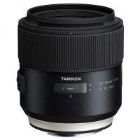 Tamron SP 85mm 1.8